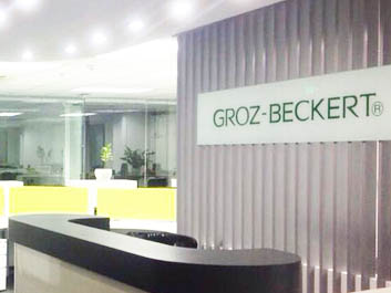 SAILCORP - GROZ BECKERT - ICON